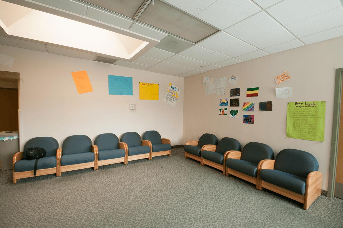 Campus Tour Salt Lake City Utah Highland Ridge Hospital